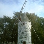 Moulin de Pointe-aux-Trembles